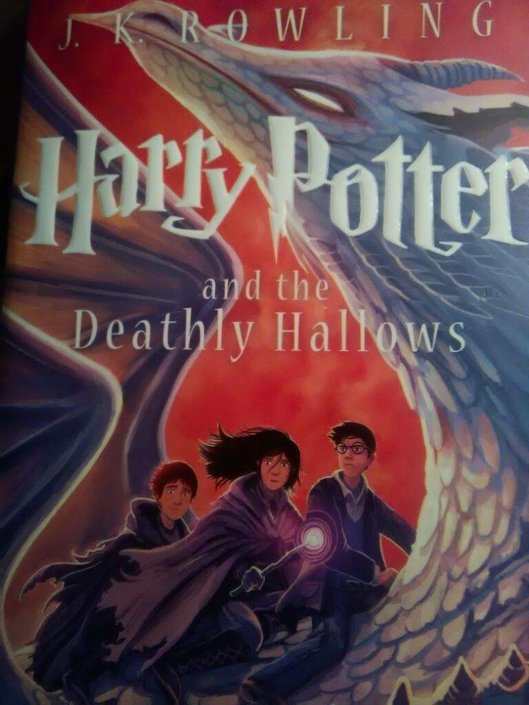 pics Harry potter spoilers we know how deathly hallows ends