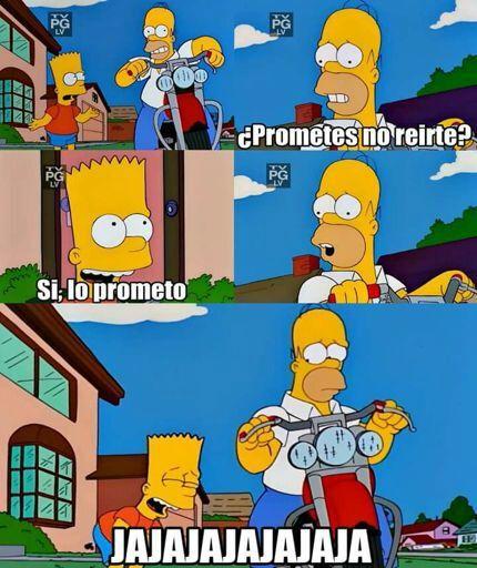 Pack De Plantillas Los Simpsons Meme Amino