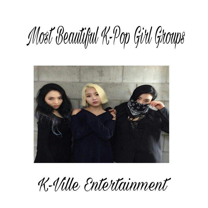 K-Ville Entertainment☆ | Ladies Code (레이디스 코드) Amino