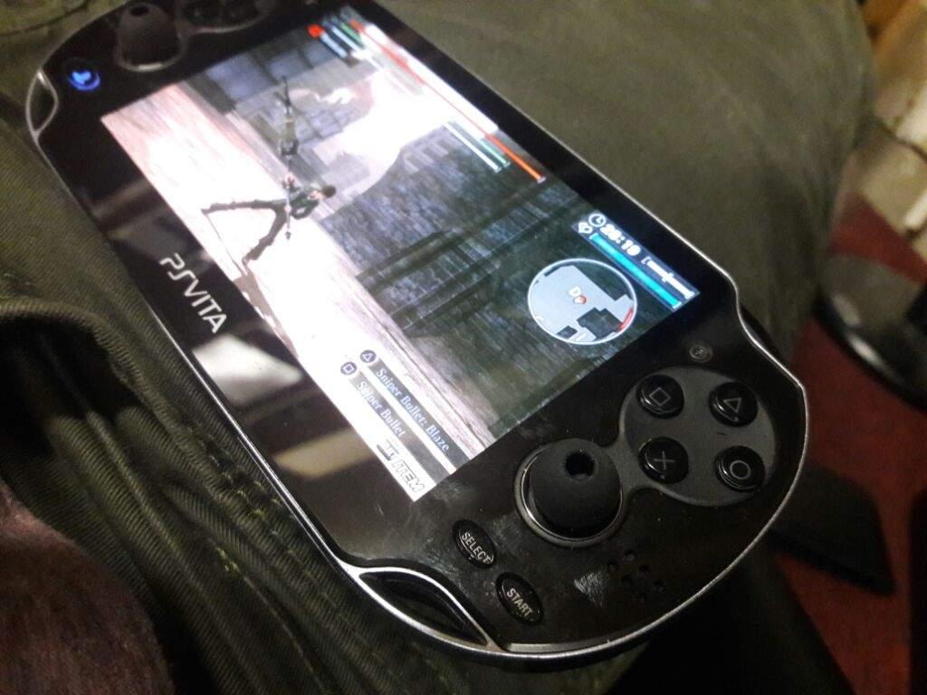 Vita Mods | PS Vita Gamers Amino