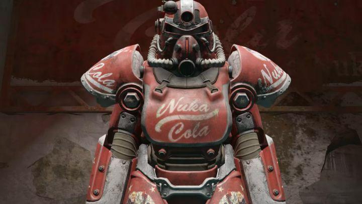 Nuka T51 Power Armor Cosplay Updates Cosplay Amino