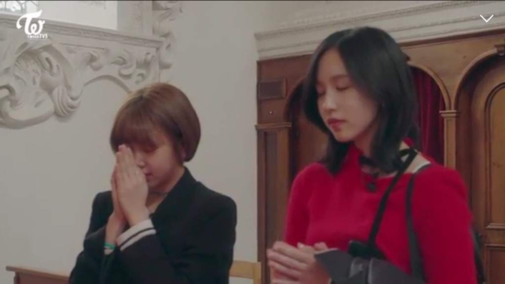 Twice in Church | K-Pop Amino