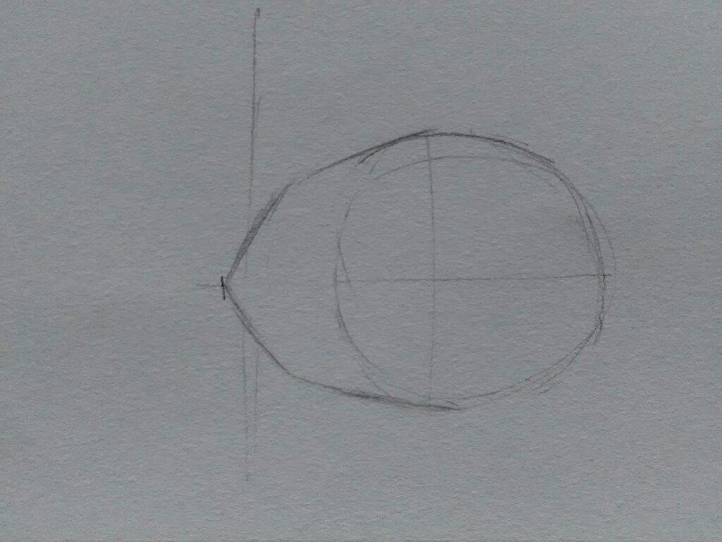 Drawing Smooth Curved Lines In Photo : Stitch loop summer drawing projectu lesson