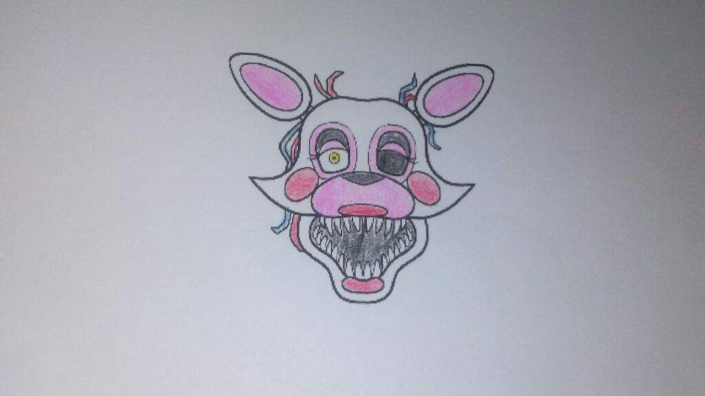 image relating to Five Nights at Freddy's Printable Mask known as Fnaf coloring web site 3. 5 Evenings At Freddys Amino