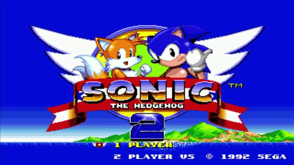 Top 5 Sonic The Hedgehog 2 Songs   Sonic the Hedgehog! Amino