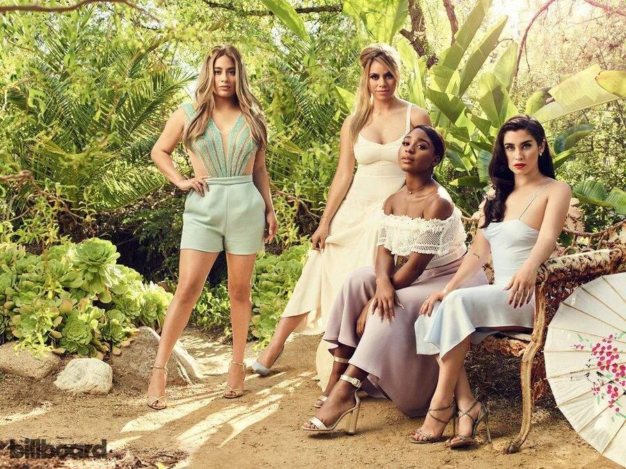 Carlos Vives Daughter Fifth Harmony