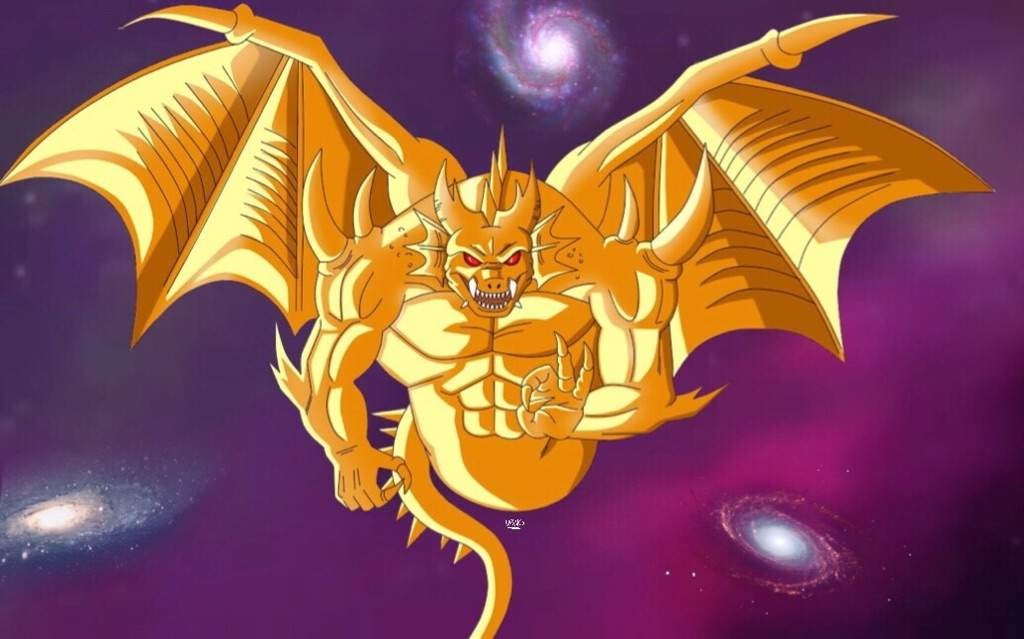 The Concept Of Dragon Balls Were Made By Namekians So Super Had Possibility Being Namekian Porunga