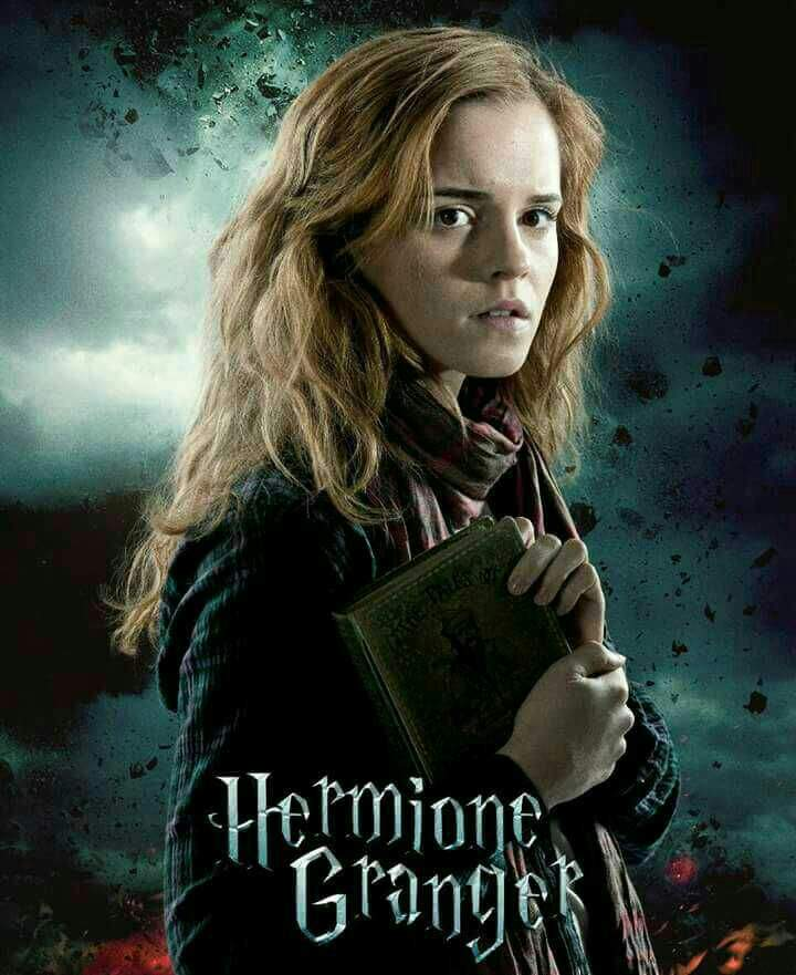 Melhores 10 Frases De Hermione Granger Harry Potter Amino