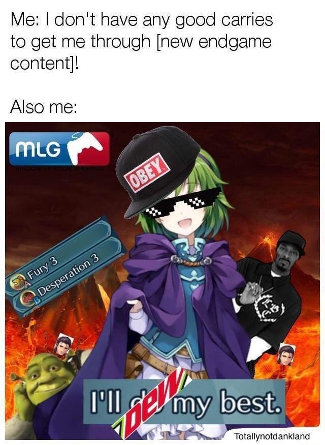 FEH Reddit Memes 14/7/17 | Fire Emblem Heroes Amino