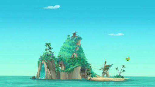 Um Tour Pela Terra Do Nunca Disney Amino Pt Amino