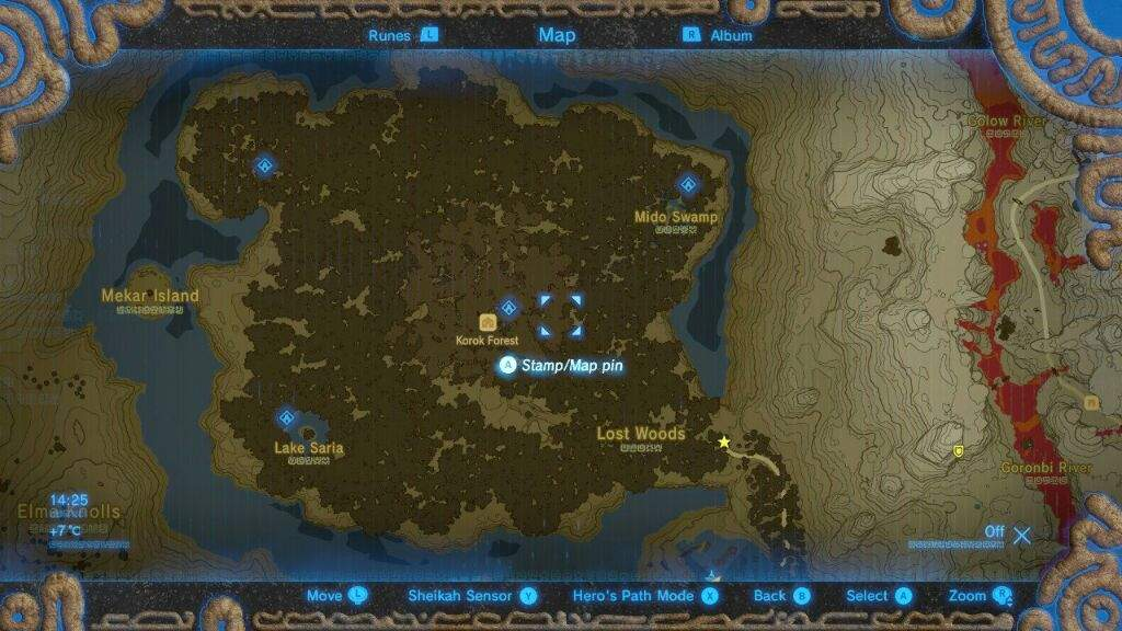 Tutorial - Get The Master Sword and Hylian Shield in BOTW