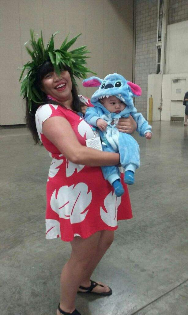 sc 1 st  Amino Apps & Lilo and Stitch Cartoon Cosplay | Cosplay Amino
