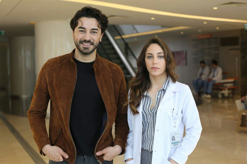 تقرير عن مسلسل نبضات قلب الدراما التركية ツ Turkey Lover Amino