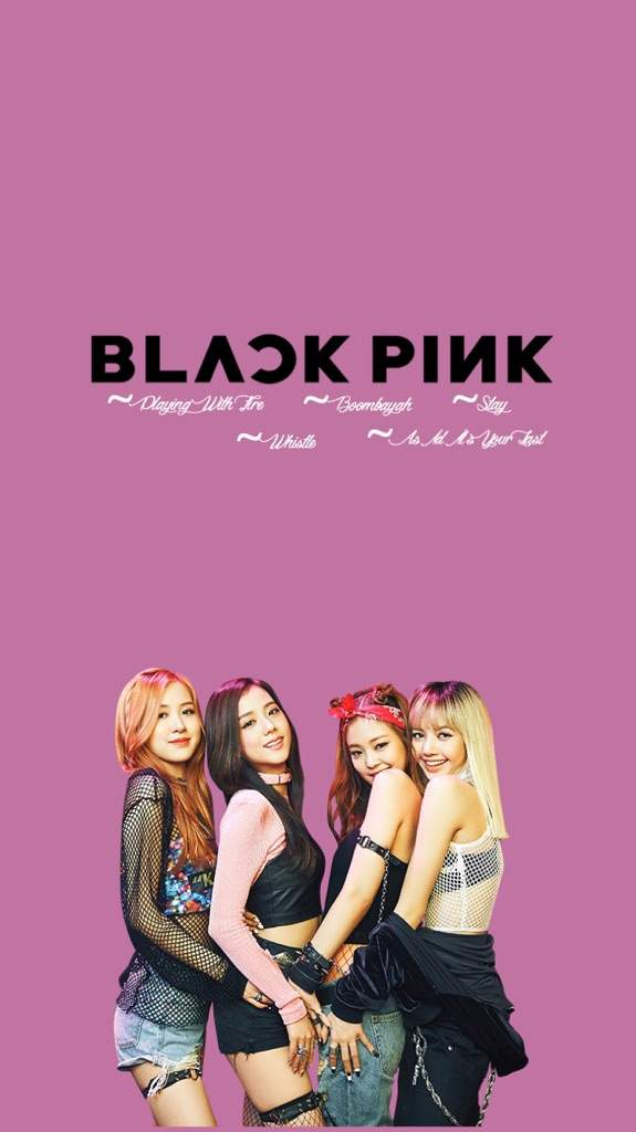 Blackpink Wallpapers Pt 1 Colorful Blink 블링크 Amino