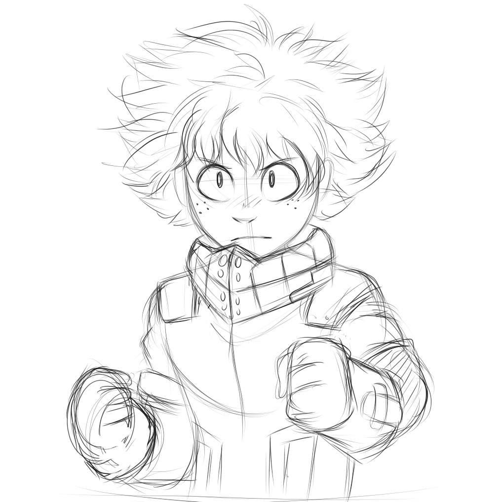 My Hero Academia Amino