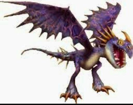 Nadder Mortal   Wiki   Como Treinar o seu Dragão™ Amino