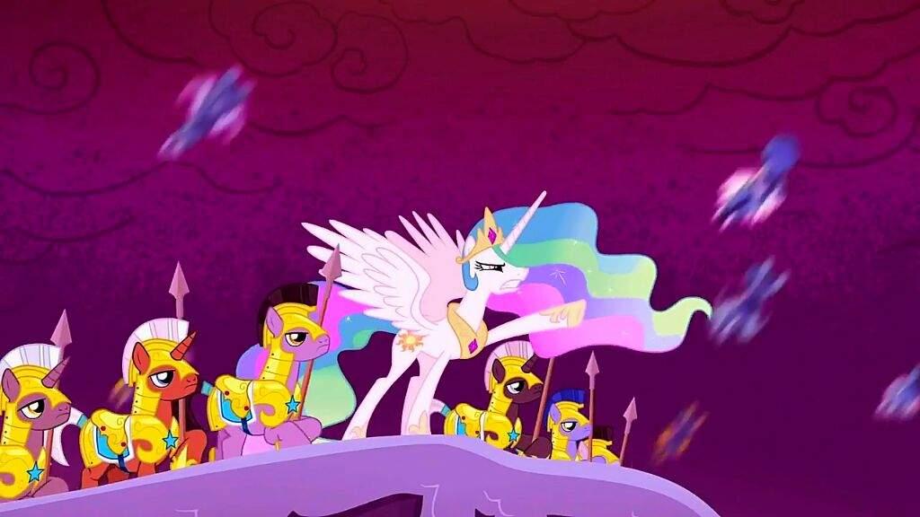 How Imminent Is War In Equestria Equestria Amino