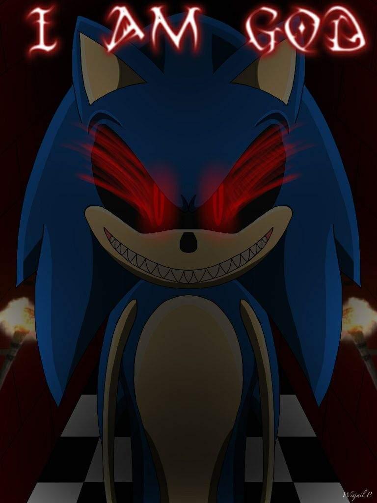 Sonic EXE   Sonic the Hedgehog! Amino