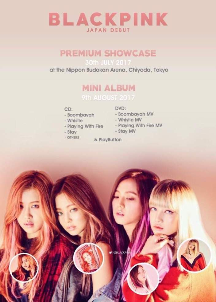Blackpink Playing With Fire Jp Ver Blink 블링크 Amino