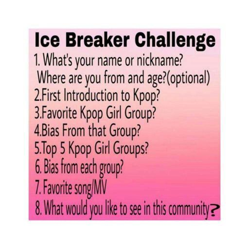 Dream Girl Challenge | KPop Girl Groups Amino