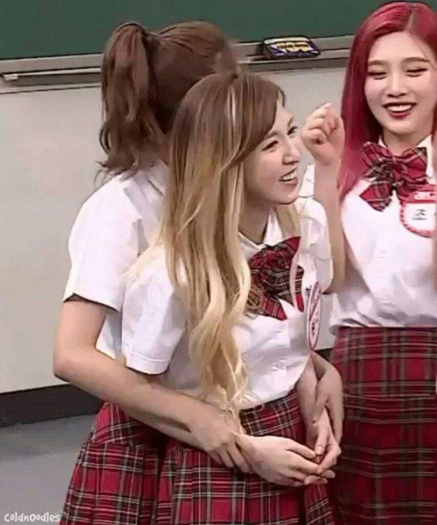 Red Velvet Knowing Brothers Ep  84 170715 | Red Velvet Amino