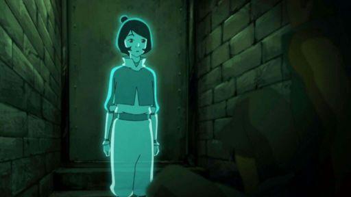 Spiritual Projection | Wiki | Avatar Amino