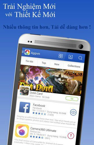 Appvn APK Download - Free Entertainment APP for Android | APKPure