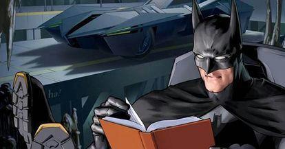 A Ciência Do Batman Comics Português Amino