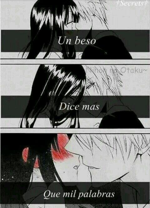 Anime Frases #2 Tema:Amor V: Para Los Enamorados