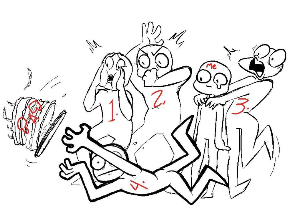 Смешные картинки манекены для рисования, ноября картинки поздравлением
