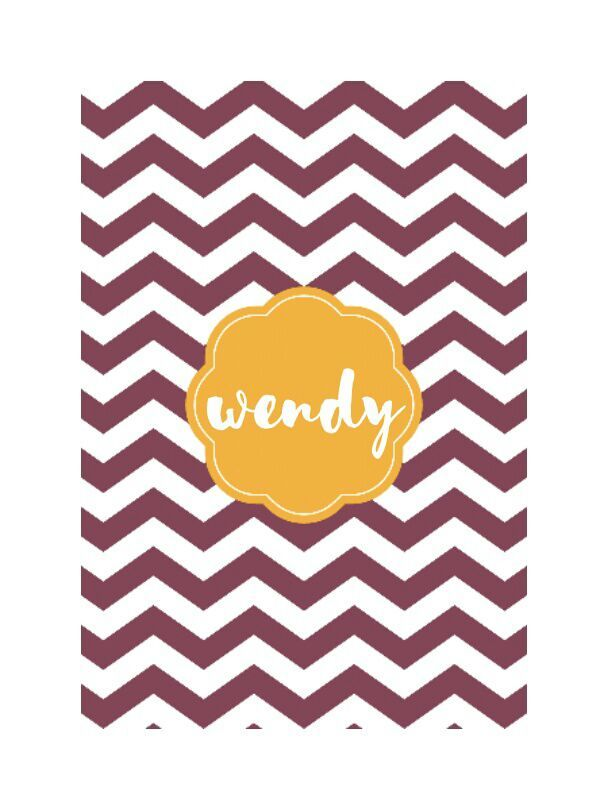 Wallpaper Wendy K Pop Amino