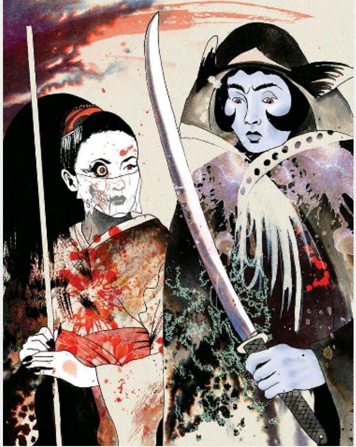 izanami japanese mythology wwwpixsharkcom images
