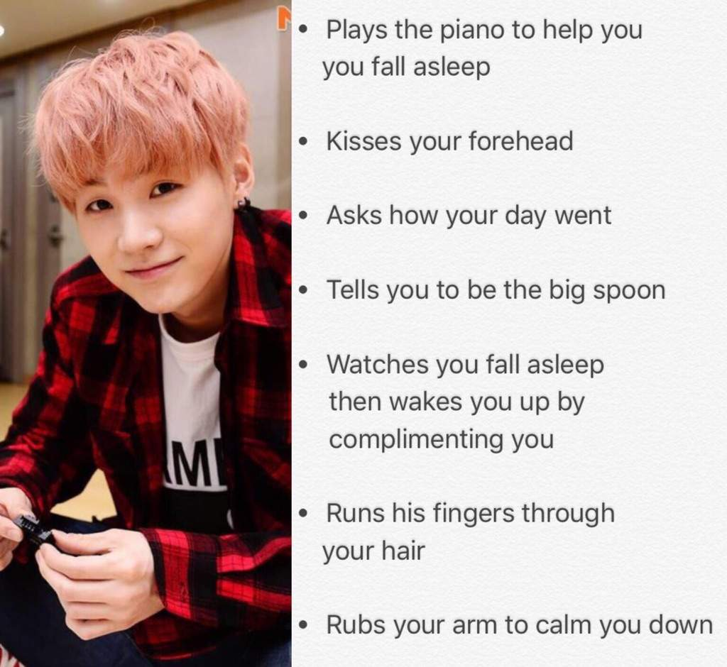 How Bts Would Sleep With You
