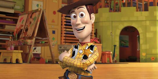 Super Personagens Pixar Toy Story 1/3 | Pixar Amino BR Amino II76