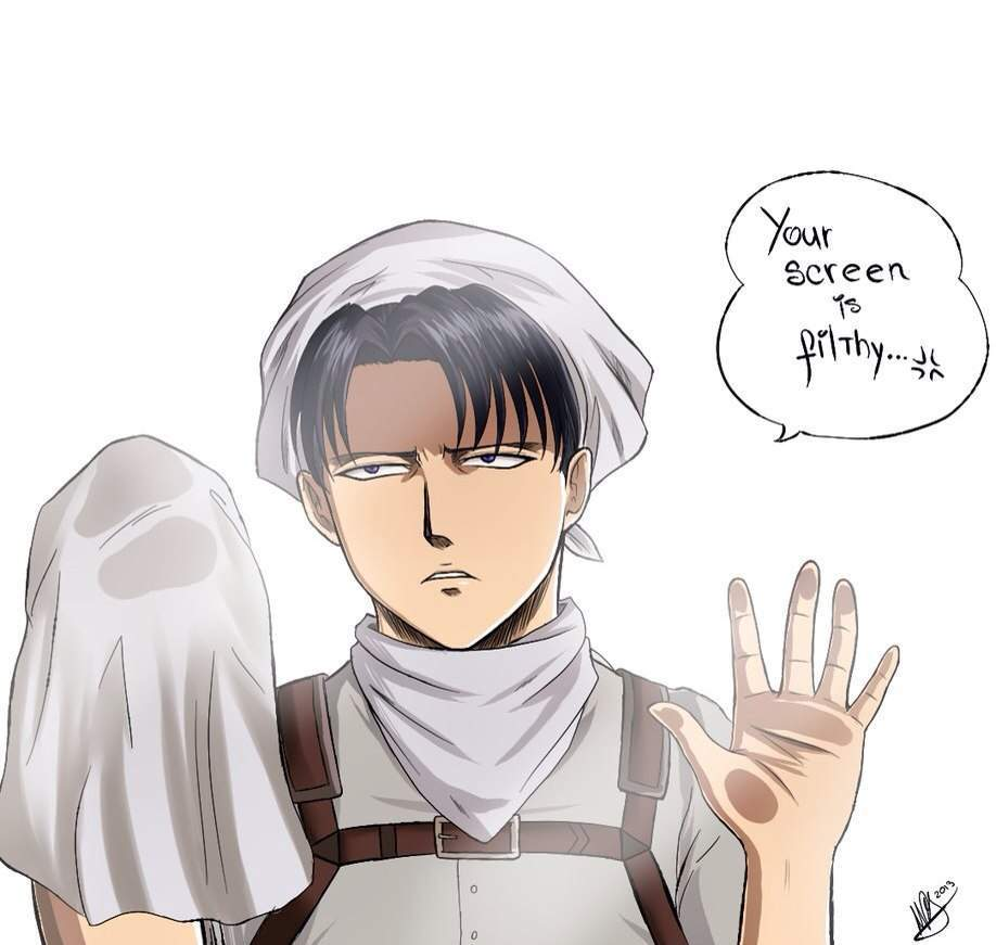 Levi Ackerman:What You Didn't Know | Anime Amino