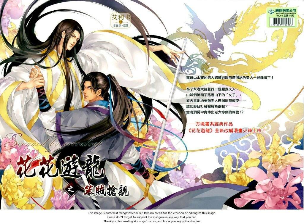 Chinese Novel Translations