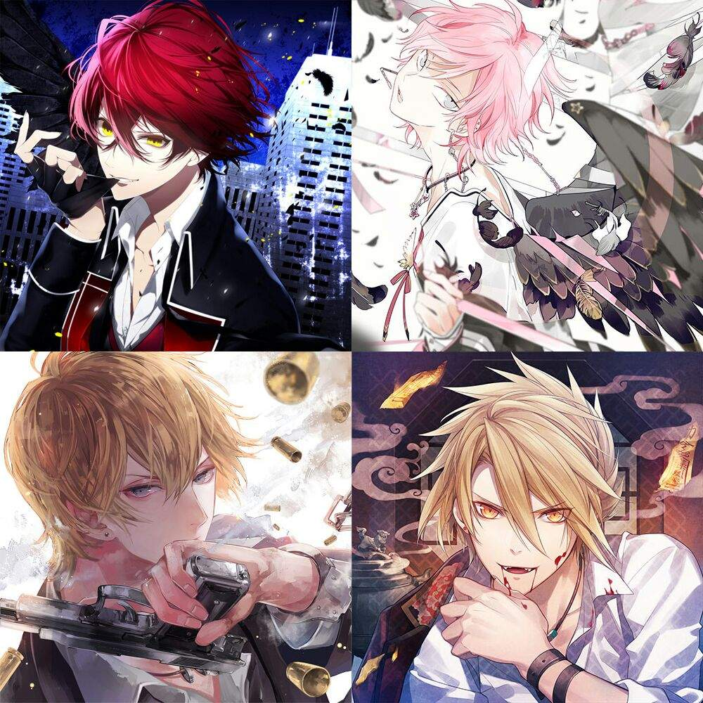 Introduction to Drama CDs | Otome Amino