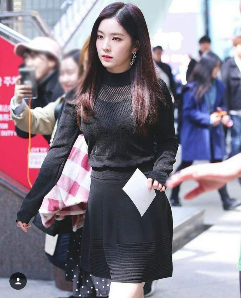 Idol Fashion Appreciation Red Velvet S Irene Korean Fashion Amino