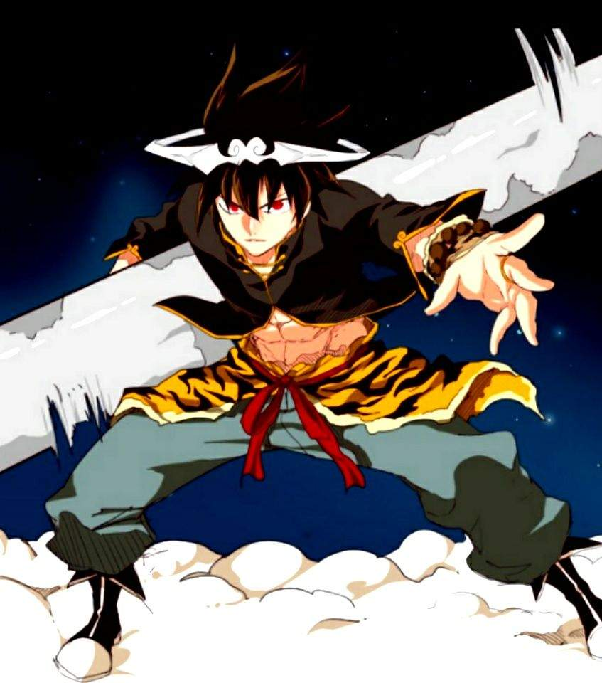The God Of Highschool Amino Amino