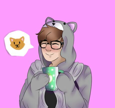 Patton and Logan in Onzies | Thomas Sanders Fans Amino Amino