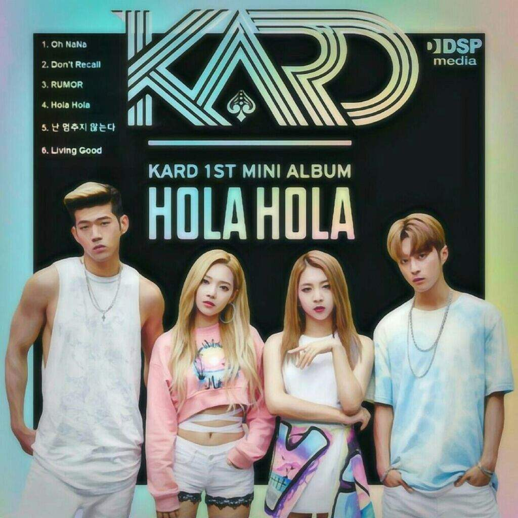 kard hola hola pictures