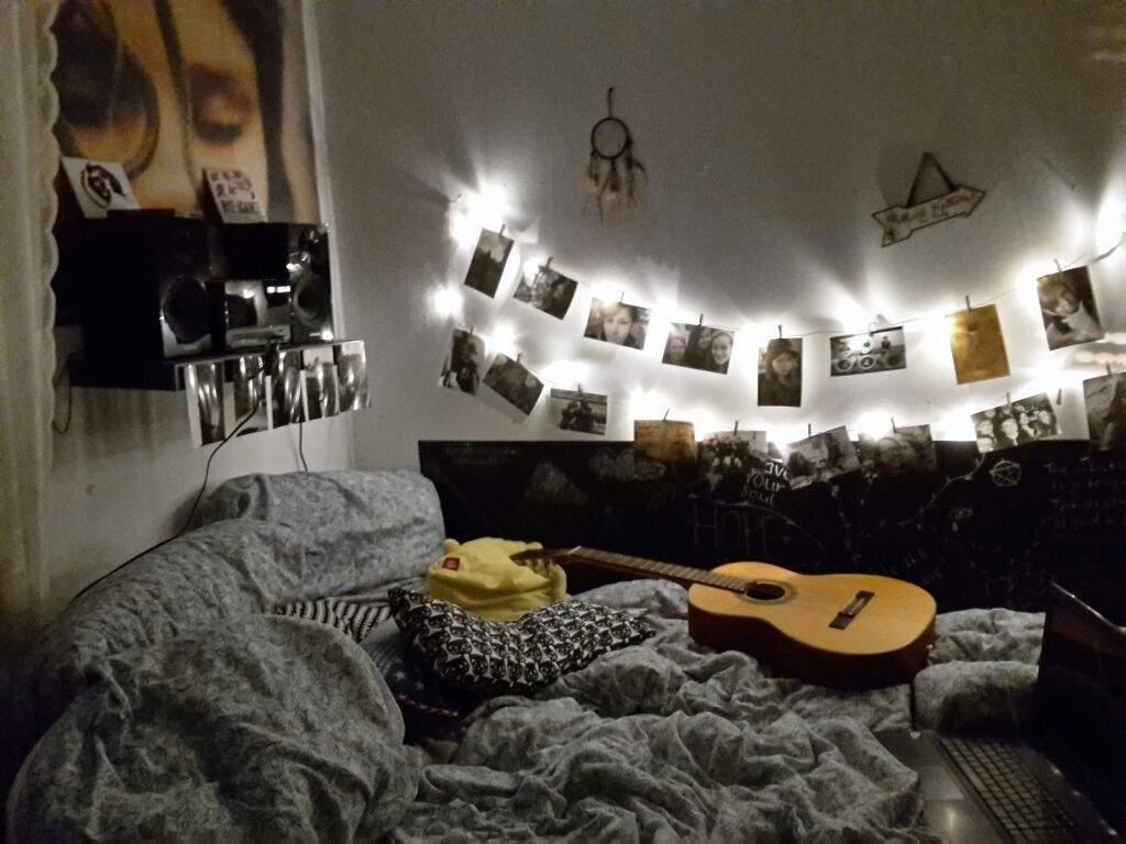 My Tumblr Bedroom O Grunge Needs Amino