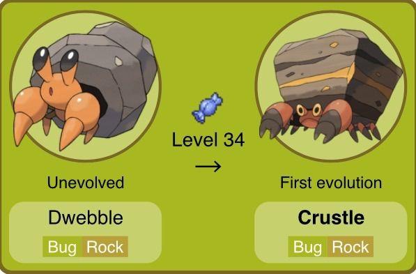 Least Common Type Pokemon Images | Pokemon Images