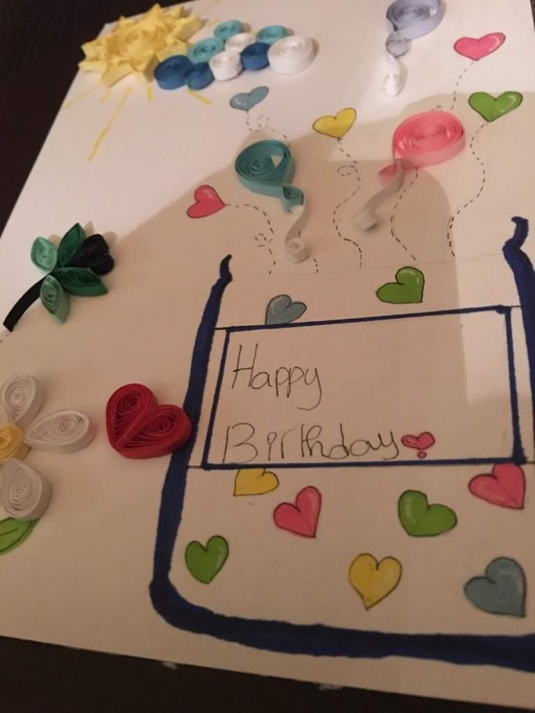 Happy Birthday Card For My Nephew Art Amino