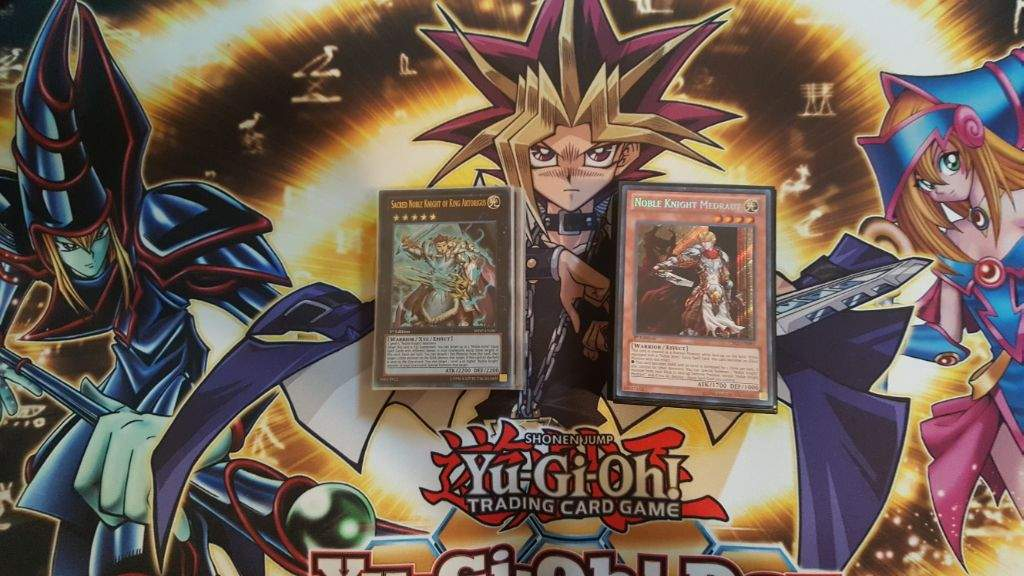 Knights Of The Round Table Yugioh List Round Table Designs