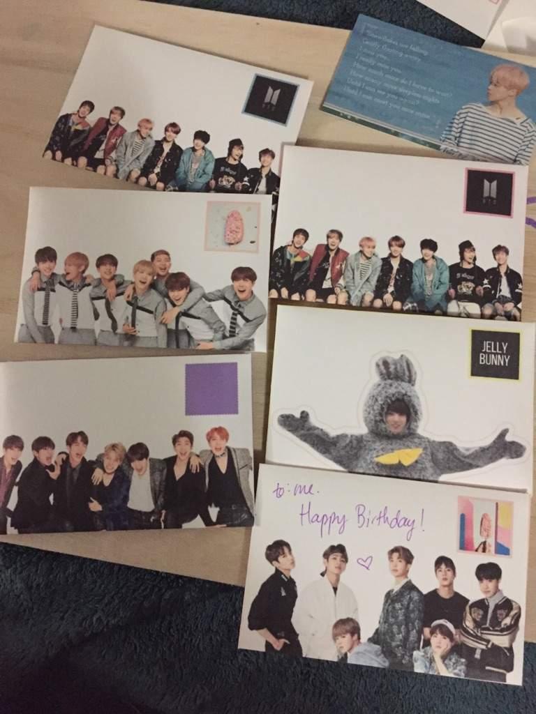 DIY BTS PhotoCard Envelopes   ARMY's Amino
