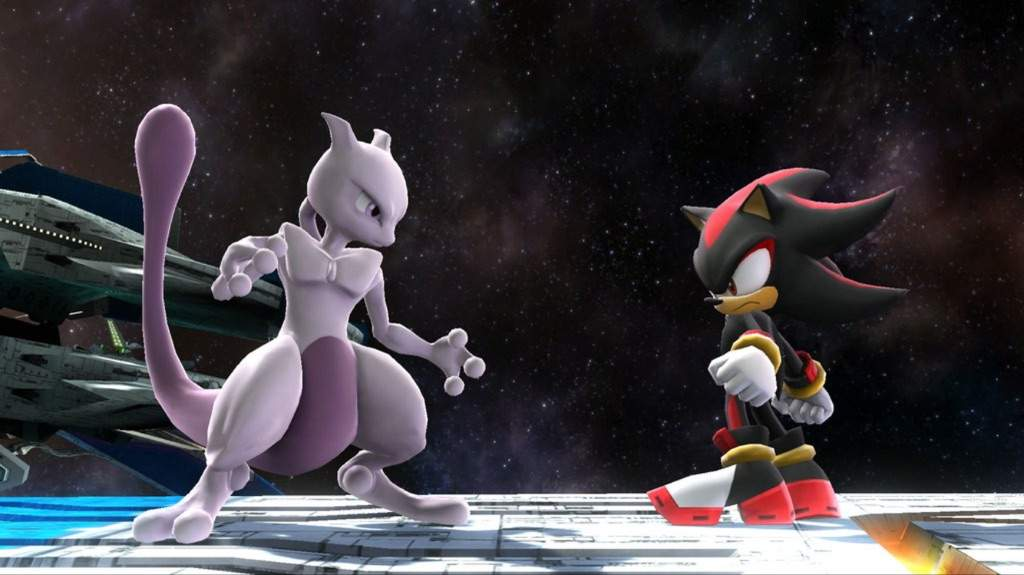 Comparing pok mon trainers and sonic the hedgehog - Shadow the hedgehog pokemon ...