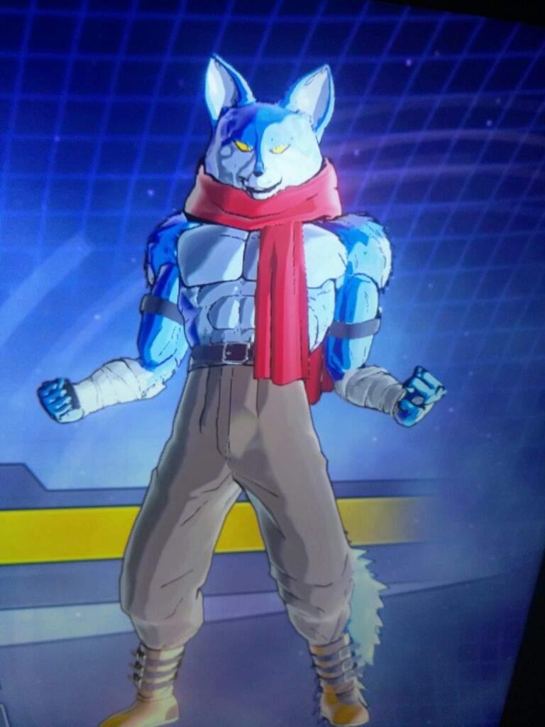 Dragonball Xenoverse 2 Universe 9 Mod Showcase Anime Amino