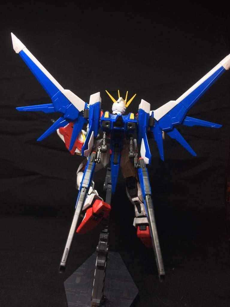 Review Friday! RG Build Strike Full Package | Gundam Amino