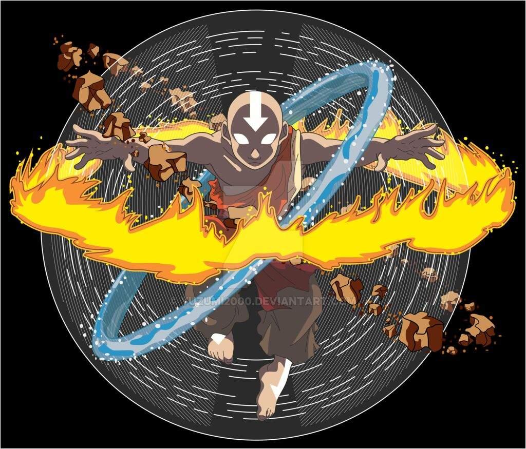 Avatar 6: •Avatar• Amino